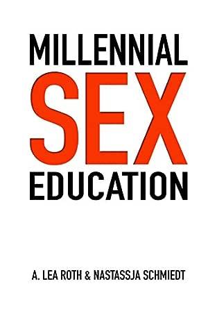 ebook on sex education in Vaughn