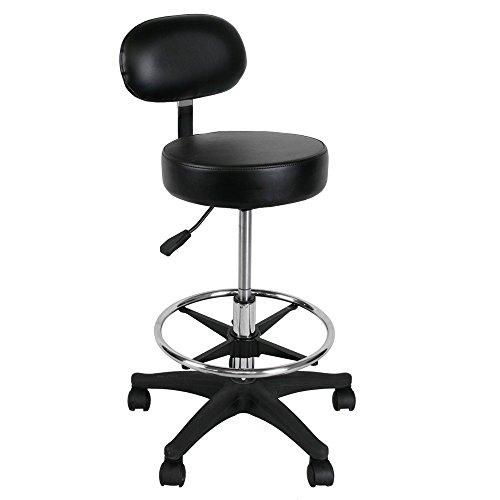 Salon Spa Massage Office Doctor Dental Tattoo Hydraulic Stool ST-54