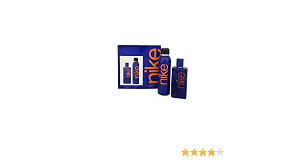 NIKE INDIGO MAN EDT 100VP+ DEO 200VP: Amazon.es: Belleza