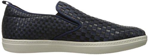 Mezlan Mens fermi Fashion Sneaker Blue PFtjztzOi