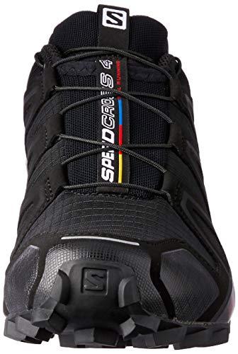 SALOMON Women's Speedcross 4 Trail Running Shoe 2