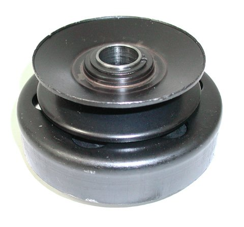 3/4'' PULLEY CLUTCH, Manufacturer: MAX-TORQUE, Manufacturer Part Number: P32034-AD, Stock Photo - Actual parts may vary.