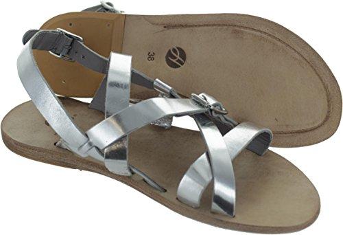 Ex display Women's Anita Leather Gladiator Sandals Vk4pdq6afq