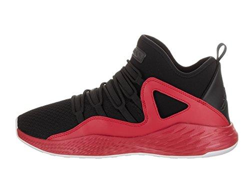 Noir Bleu Rouge Jordan Blanc Chaussures Gris 23 Formula Gymnase 0qptxwX7x