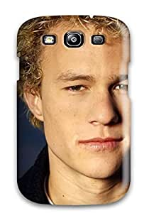 New Arrival Premium S3 YY-ONE For Galaxy (men Male Celebrity Heath Ledger) by runtopwell
