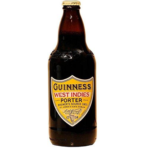 10 opinioni per Guinness Birra- Bottiglia da 500 ml