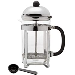 12 Cup French Press Monet