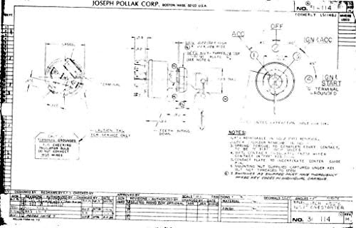 Pollak Ignition Switch Wiring Diagram from images-na.ssl-images-amazon.com