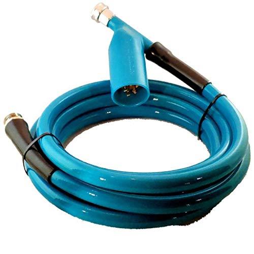 FreezeFreeHose Heated Water Hose