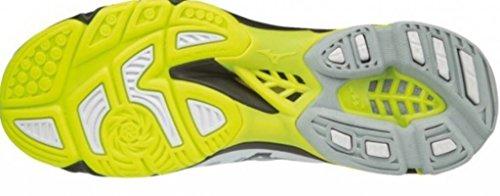 Mehrfarbig Herren Blk Yellow Lightning Wht Z4 Wave 001 Mizuno Sneakers wUqXpqd