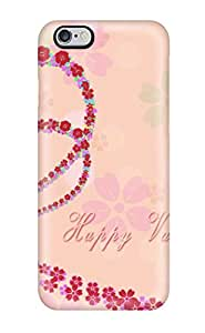 For Yps28456SyBl Happy Valentine's Day Protective Cases Covers Skin/Iphone 6plus Cases Covers