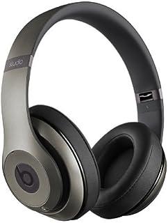 Beats by Dr. Dre Studio Wireless - Auriculares de diadema cerrados (reducción de ruido