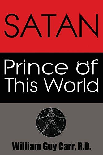 Satan Prince of This World