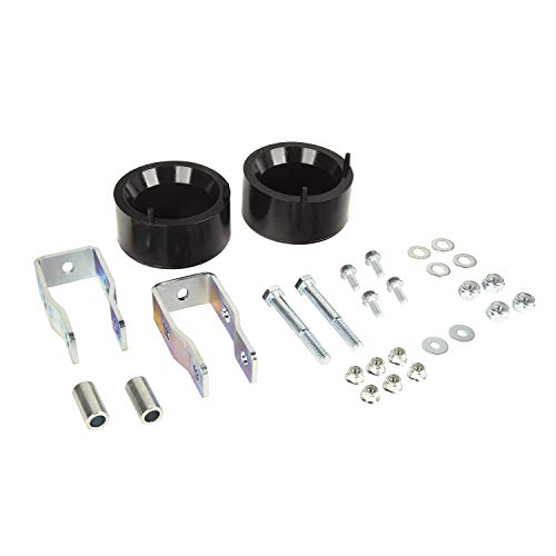 Suspension Leveling Kit, Front, 1.5 Inch Lift; 18-19 Jeep Wrangler/Gladiator