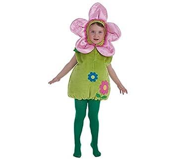 LLOPIS - Disfraz Infantil Flor: Amazon.es: Juguetes y juegos