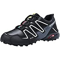 Sneakers Men's Non-Slip Running Shoes Hiking Shoes Athletic Outdoor Sports Shoes