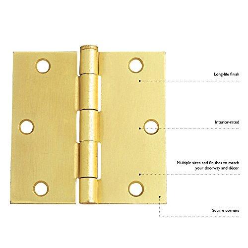 Buy bronze hinges 4 inch