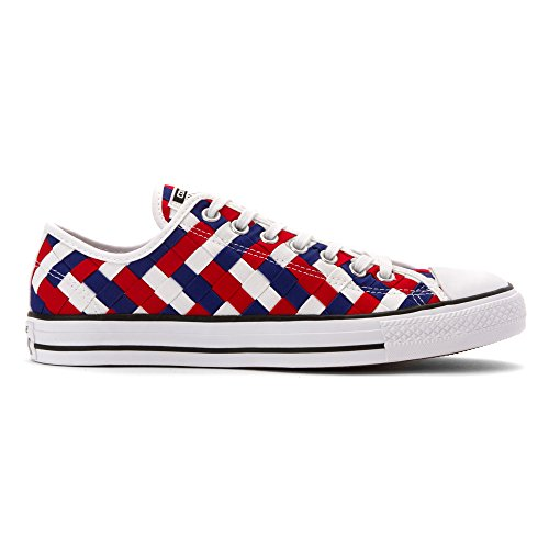 As Chucks Mehrfarbig Ct Ox 151241c Converse qUw0pE8q