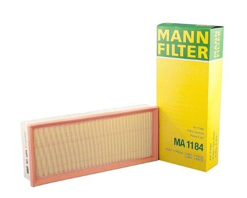 Mann Filter MA 1184 Air Filter