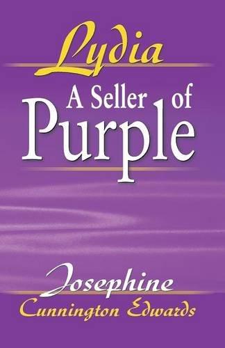 Lydia: Seller of Purple pdf