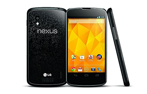 LG Nexus 4 E960 4.7