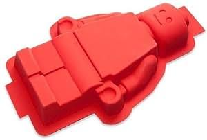 LEGO Minifigure Cake Mold 852708
