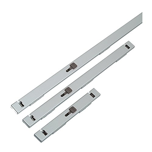 Abus 07020 File Bar For 2 Drawers