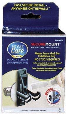 Grab Bar Secure Mount Anchor