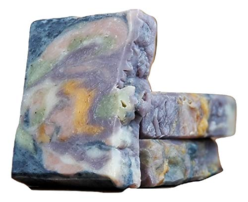 Homemade Goat - In My Happy Place Goat Milk Soap - Pip & Lola's Everything Homemade