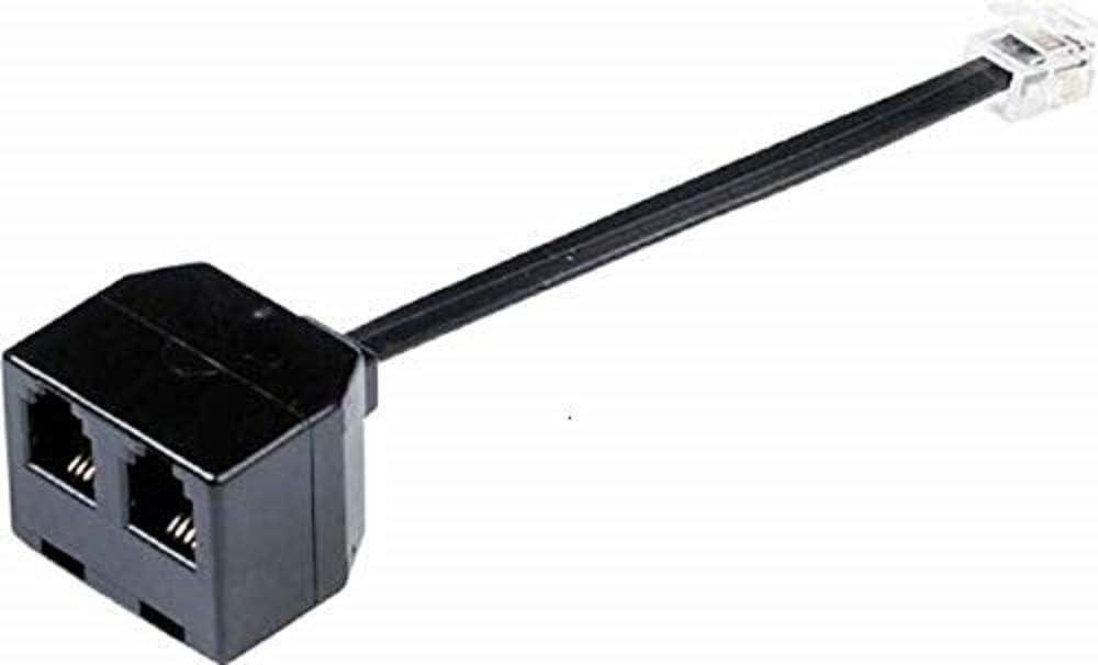 Jabra - Divisor de conector modular (RJ)