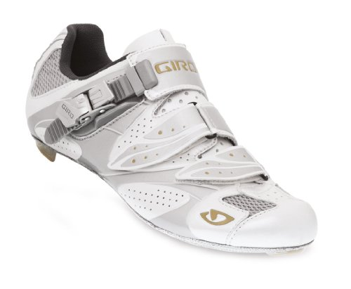 [해외] Giro Espada Women 's Shoes화이트/실버,37.0