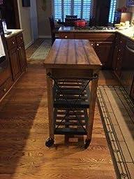 Amazon Com Crosley Furniture Roots Rack Industrial