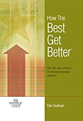 How The Best Get Better (book and CD set)