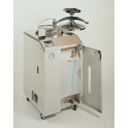 (Yamato Scientific SM-301 ModelToploading Autoclave, 115V)