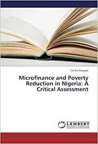 literature review on microfinance and poverty reduction Executive summary of evaluation name of evaluation poverty literature review: microfinance and poverty reduction1 employment creation and poverty reduction.