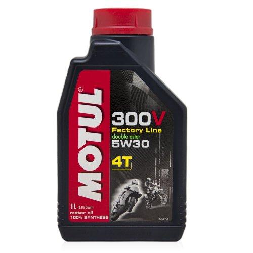motul 300v synthetic motor oil 5w30 1 liter 835911 buy online in uae automotive. Black Bedroom Furniture Sets. Home Design Ideas