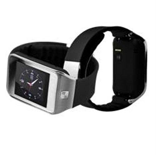 Swiss-Pro DAVOS - Smartwatch (con pulsómetro, pantalla 1.54 ...