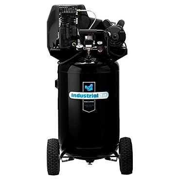 Industrial Air ILA188354 ILA1883054 30-Gallon Belt Driven Air Compressor