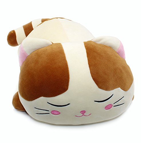 Cat Plush Pillow - 23.5 Inches 3