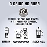 1Zpresso Q1 Manual Coffee Grinder Mini Slim
