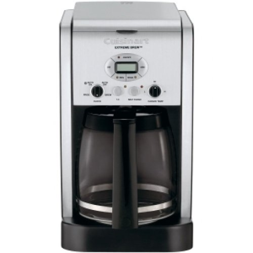 CONAIR 12-CUP PROGRAMMABLE COFFEEMAKER / DCC-2650 /