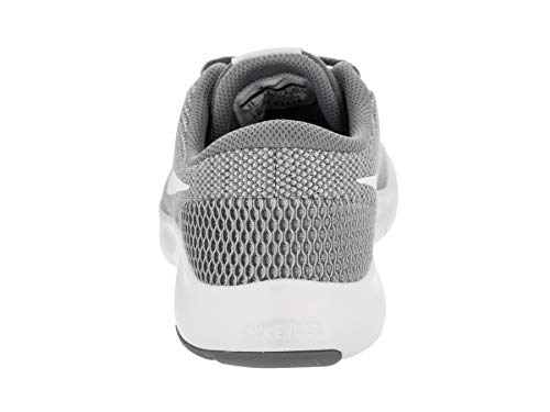 Grey Running Laufschuh Experience Enfant Mixte 7 De Chaussures white Kinder Gris Flex Run wolf 003 Grey Nike cool 5OHfnxqw8t
