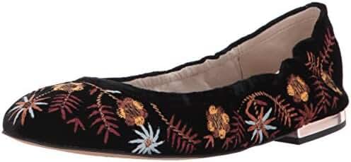 Sam Edelman Women's Farrow 2 Ballet Flat
