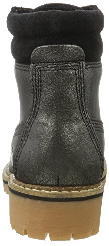 Tamaris Women's 25242 Boots Silver (Silver Antic) QioGW4