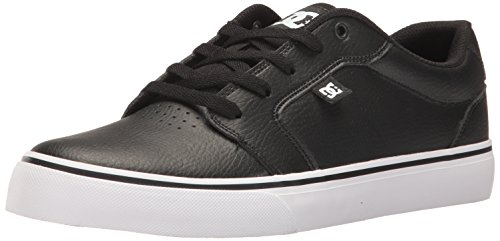 Sneaker Men's Shoes Dc Anvil Black 5 11 np0xB