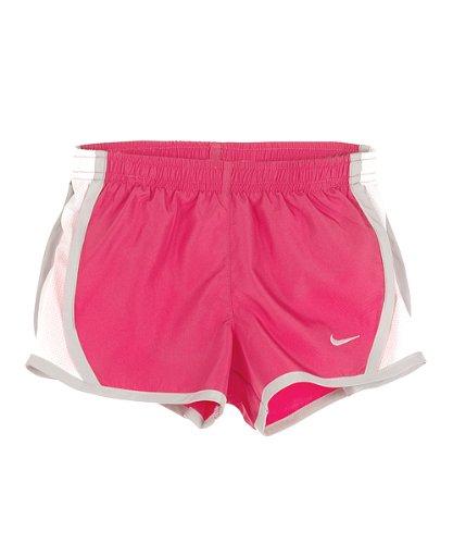 Nike 3,5 Jenter Tempo Kjører Shorts Gnist