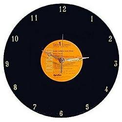 Rock Clock Elvis Presley - Love Letters from Elvis LP