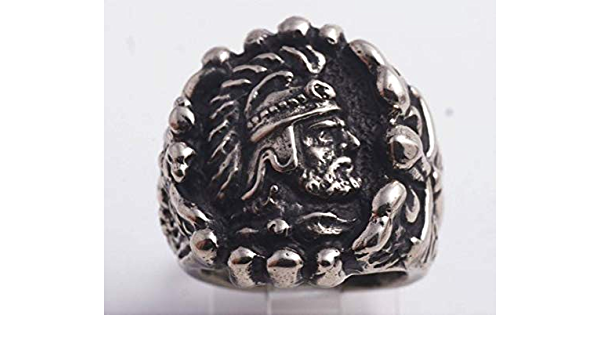 Details about  /Vardan Mamikonian Sterling Silver Ring