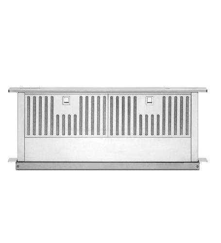 Downdraft Retractable Ventilation System - 1