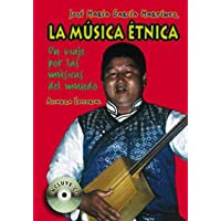 La música étnica: Un viaje por las músicas
